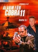 Alarm für Cobra 11 - Die Autobahnpolizei: Tödlicher Sand