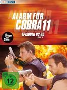 Alarm für Cobra 11 - Die Autobahnpolizei: Vater und Sohn