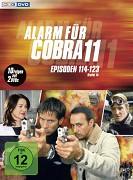 Alarm für Cobra 11 - Die Autobahnpolizei: Wer Wind sät...