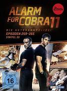 Alarm für Cobra 11 - Die Autobahnpolizei: Wettkampf