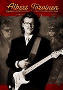 Albert Järvinen - Finnish Guitar Legend