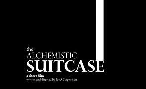 Alchemistic Suitcase, The