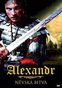 Alexander: Nevská bitka