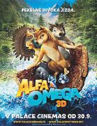 Alfa a Omega: Volanie divočiny