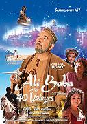 Ali Baba a štyridsať zbojníkov