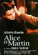 Alice a Martin