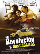 Vzhůru do revoluce!