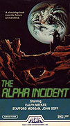 Alpha Incident, The