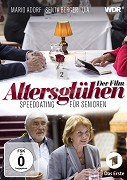 Altersglühen - Speed Dating für Senioren