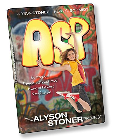 Alyson Stoner Project, The