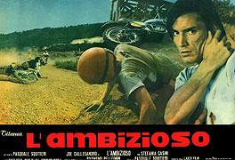 Ambizioso, L'