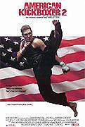 Americký kickboxer II