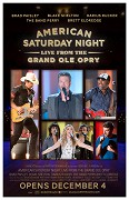 American Saturday Night: Live from the Grand Ole Opry