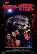 Americký vlkolak v Londýne