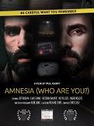 Amnesia: Who Are You?