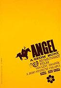 Angel a sedem koní