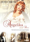 Angelika a kráľ
