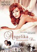 Angelika, markíza anjelov