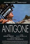 Antigone des Sophokles nach der Hölderlinschen Übertragung für die Bühne bearbeitet von Brecht 1948 (Suhrkamp Verlag), Die