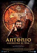 Antonín - Boží bojovník