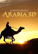 Arábie 3D