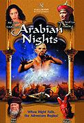 Arabské noci