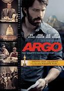 Argo: Nebezpečný útek