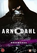 Arne Dahl: Dödsmässa