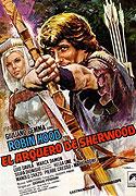 Arquero de Sherwood, El