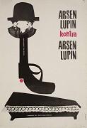 Arsen Lupin kontra Arsen Lupin
