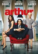 Arthur: Ťažký život milionára