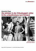 Artisten in der Zirkuskuppel: Ratlos, Die