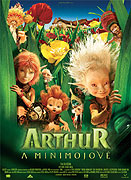 Artur a Minimojovia