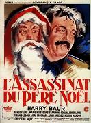 Assassinat du Père Noël, L'