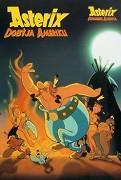 Asterix dobýva Ameriku