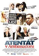 Atentát v Ambassadore