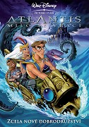 Atlantis: Milo se vrací