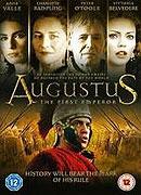 Augustus - prvý cisár