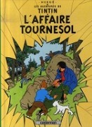 Aventures de Tintin: L'affaire Tournesol, Les