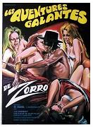 Aventures galantes de Zorro, Les