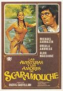 Avventure e gli amori di Scaramouche, Le