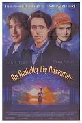 Awfully Big Adventure, An