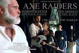 Axe Raiders