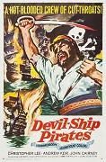 Devil-Ship Pirates, The