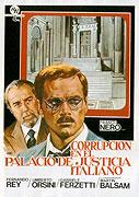 Korupcia v justičnom paláci