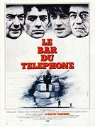 Bar s telefónom
