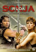 Barbar Conan 3: Červená Sonja