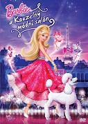 Barbie a kúzelný módny salón