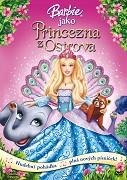 Barbie ako Princezná z ostrova