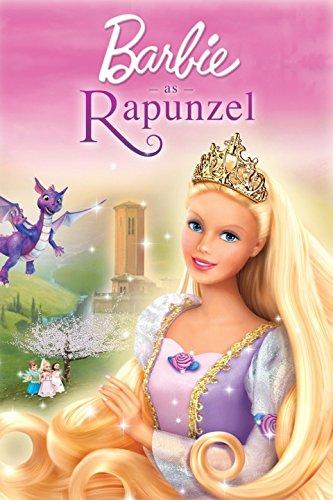 Barbie ako Ruženka
